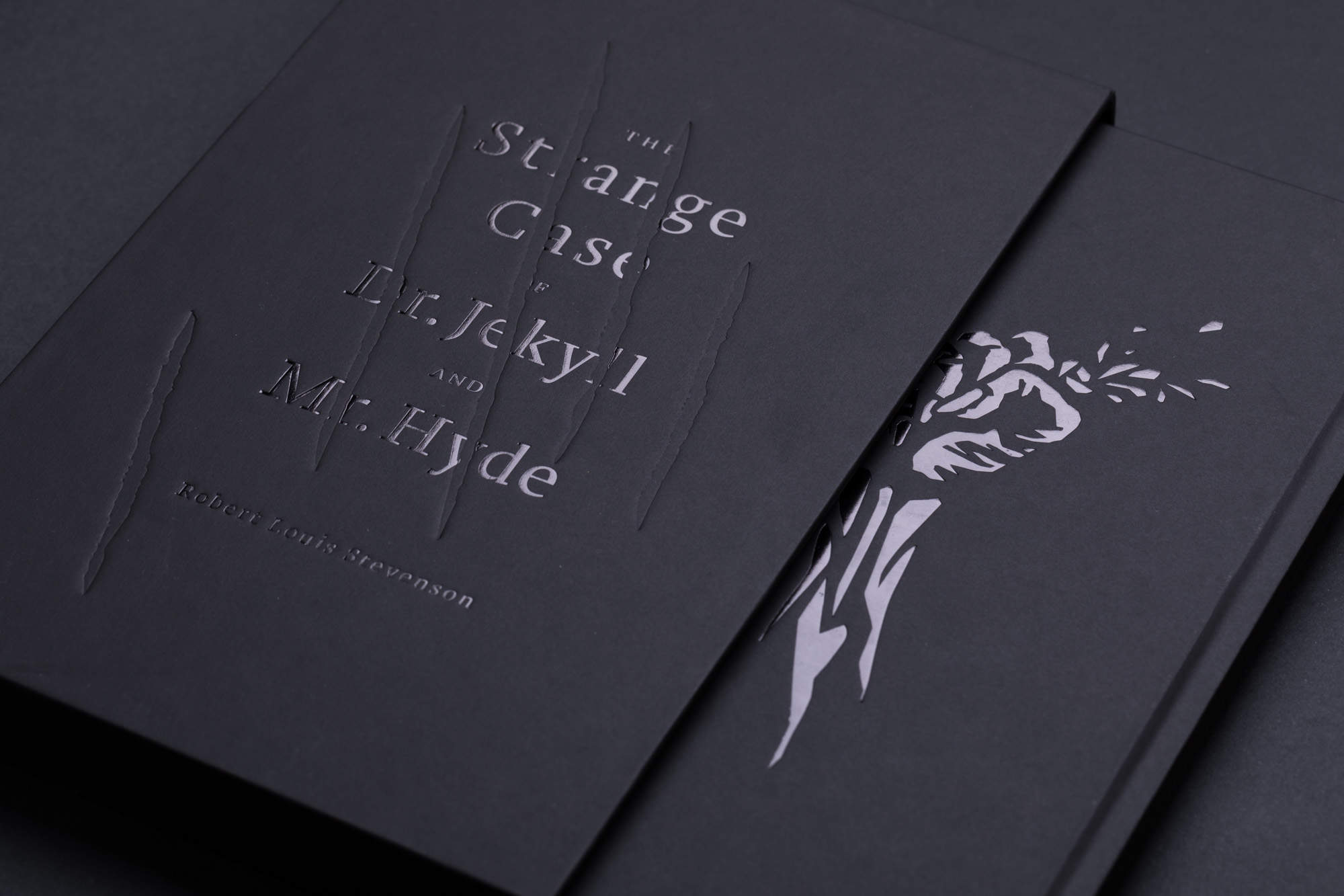 Box and Back Cover (Hyde Edition)
