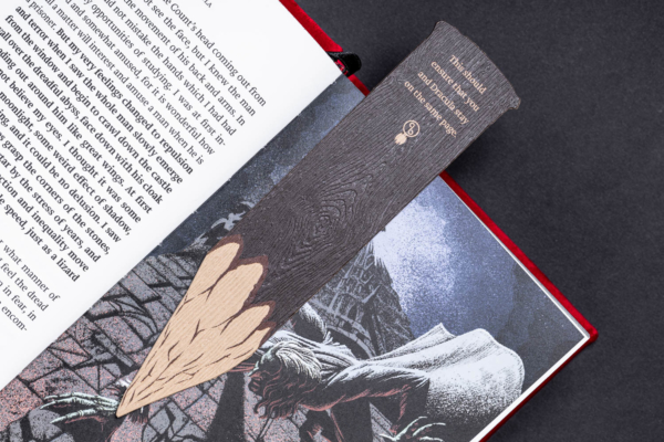 Dracula SE Bookmark