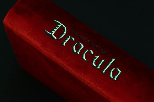 Dracula TE Spine Glow