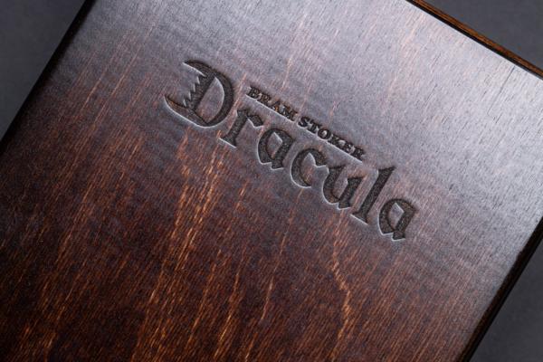 Dracula SE Wooden Box