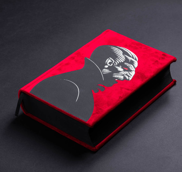 Dracula SE Cover