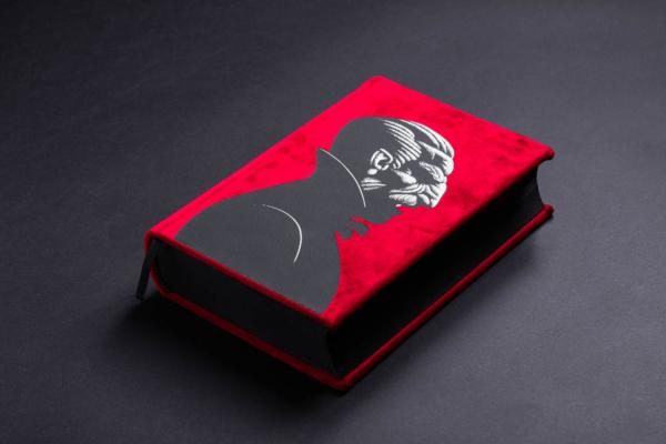 Dracula TE Cover