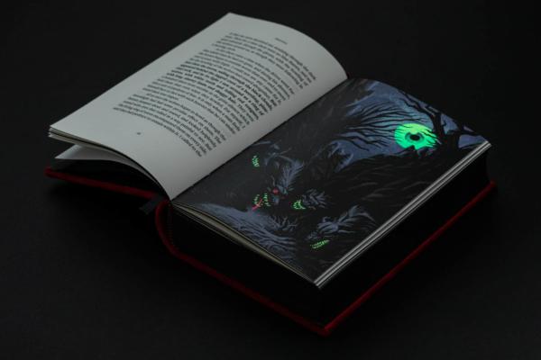 Dracula TE The Ambush (Glow)