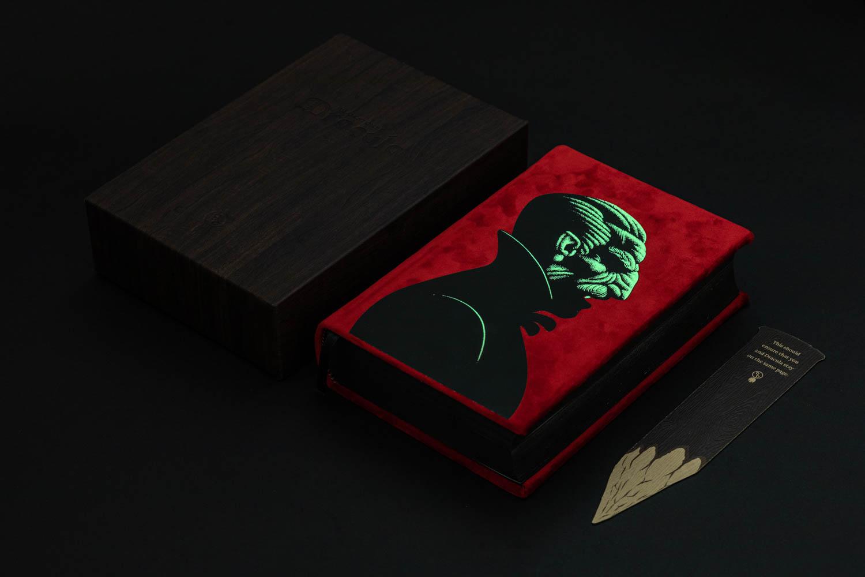 Dracula TE Grid (Glow)