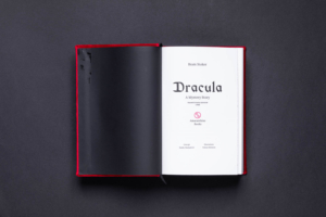 Title Page – Transylvania Edition