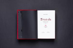 Title Page – Scholomance Edition